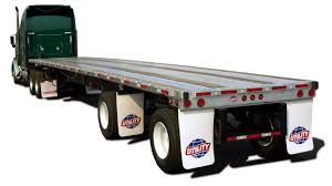 Utility introduces new 4000A flatbed