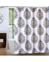 Tahari Home Curtains Yellow by Incredible Winter Deals On Tahari Home Luxurious Fabric Shower
