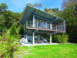 100 E Cobb Architects 6 Stunning Prefab Homes Across North America Business Insider