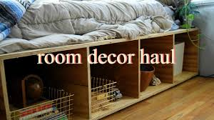 Room Decor Haul Goodwill Homegoods Plants