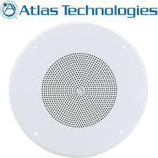 Bogen Ceiling Tile Speakers by Commercial Speakers Ceiling Wave Electronics