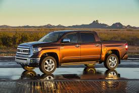 100 Best Gas Mileage For Trucks 2016 Tundra Astonishing 2016 Toyota Tundra The Car