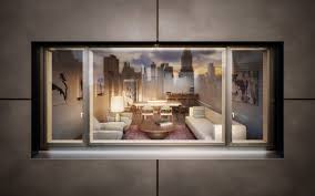 100 Tribeca Luxury Apartments Apartment Buildings Luring Residents With InHouse