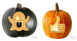 Boston Terrier Pumpkin Pattern by Free Geeky Pumpkin Carving Templates For Halloween