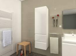 badschrank hochschrank lavita weiß lackiert kaufen