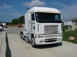 100 Straight Trucks For Sale With Sleeper Freightliner Tandem Axle Cab Over Sleeper For Sale 7115