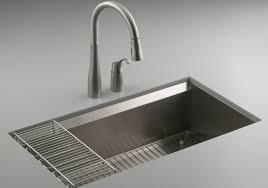 Kohler Faucet Aerator Size by Delightful Kohler Kitchen Sink Installation Instructions Tags