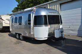 100 Airstream Vintage For Sale 2020 RV Globetrotter 23FB Twin For In Little Rock AR 72209 0TT3332