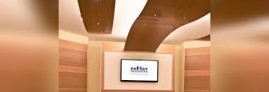 100 Wood Cielings Sound Ceilings CBI EUROPE