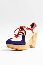 62 best red blue white images on pinterest shoes fashion