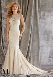 morilee bridal crystal beaded embroidery alencon lace