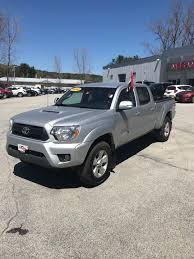 100 Toyota Tacoma Used Trucks Barre Vehicles For Sale