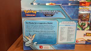 Pokemon Deck List Standard by Pokémon Cards Daily On Twitter