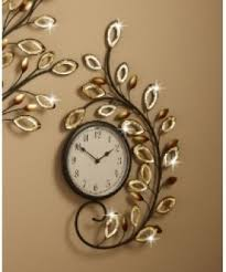 Decorative Wall Clocks Plus Giant Rustic Clock Large Open Tall
