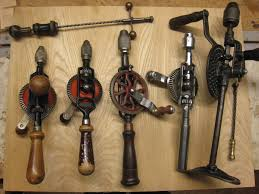 which old hand drills to look out for hand tools ukworkshop co uk