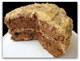 German Chocolate Cake Recipes Part 3 Cookie Madness