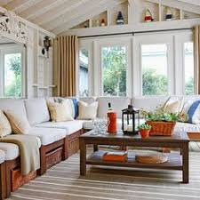 Sunroom Decorating Ideas With Lovable Decor For Sun Rooms 7