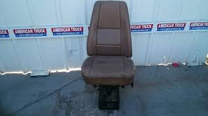 Seats | New And Used Parts | American Truck Chrome 2013 Used Ford F150 Headrest Dvd Playersheatcooled Leather News Chevrolet Avalanche Bluetoothfront Heated 2008 Mack Le 600 Hiel 25 Yard Packer Garbage Truck Rear Load 57 Best Of Ford Truck Seats Fire Rescue Ho Bostrom 2015 Silverado Ltz Z71 Navigation 2009 Mack Pinnacle Cxu612 For Sale 2502 King Ranch Style Interior Cversion Products I Love Chevy Arturos Seats 8418 Fulton Near 45 And Universal Tyre Track Embossed Full Set Car Seat Cover 4 Colour Trucks