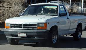 File:1991 Dodge Dakota Regular Cab.jpg - Wikimedia Commons 2005 Used Dodge Dakota 4x4 Slt Ext Cab At Contact Us Serving These 6 Monstrous Muscle Trucks Are Some Of The Baddest Machines A Buyers Guide To 2011 Yourmechanic Advice 2018 Aosduty More Rumblings About Possible 2017 Ram The Fast 1989 Shelby Is A 25000 Mile Survivor 4x4 City Utah Autos Inc File1991 Regular Cabjpg Wikimedia Commons Convertible Dt Auto Brokers For Sale Near Lake Stevens Wa Rt Cheap Pickup Truck For 6990 Youtube 2007 Pplcars