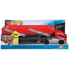 Hot Wheels Mega Hauler Truck | Toys