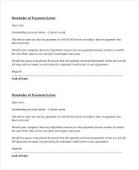 payment reminder request letter 28 images best photos of