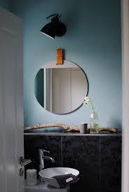 zwar nicht mint aber badezimmerspiegel mint runde