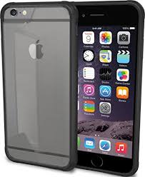 Amazon iPhone 6 6s Case PureView Clear Case for iPhone 6 6s