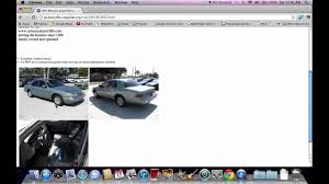 100 Ocala Craigslist Cars And Trucks For Sale By Owner Jacksonville FL Used How To Search YouTube
