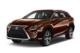 Lexus RX350 Reviews: Research New & Used Models | Motor Trend