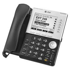 AT&T SB35031 Syn248 Deskset VoIP Phone, 6 Quick Dials, Caller ID ... Att Wireless Finally Relents To Fcc Pssure Allows Third Party Farewell Uverse Verry Technical Voip Basics Part 1 An Introduction Ip Telephony Business Indianapolis Circa May 2017 Central Office Now Teledynamics Product Details Atttr1909 4 Line Phone System Wikipedia Syn248 Sb35025 Desktop Wall Mountable Attsb67108 House Wiring For Readingratnet Diagram Stylesyncme 8 Best Practices For Migrating Service