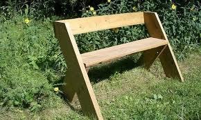 aldo leopold bench plans woodwork city free woodworking plans