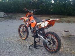 kit deco 125 sx 2004 ktm 125 sx 2004 dc shoes and rockstar moto page 5