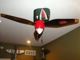 Airplane Propeller Ceiling Fan Electric Fans by Airplane Propeller Ceiling Fan U2013 Mylifeinc Me