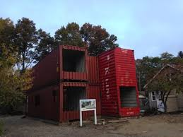 100 How To Buy Shipping Containers For Housing Would You Live In A Container Home Blogs Archinect