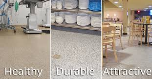 Arizona Polymer Flooring Epoxy 200 by Durable Epoxy Flooring Solutions For Commercial Industrial