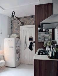 smeg kühlschrank wohnzimmer dekoration kücheneinrichtung