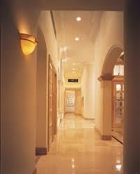 hallway lighting as decoration idea hallway lighting ideas