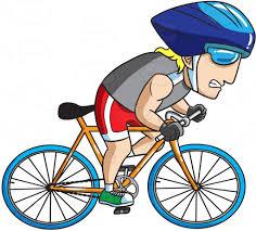 Street Bike Clipart 9 11 Bicycle