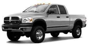 100 2009 Dodge Truck Amazoncom Ram 2500 Reviews Images And Specs Vehicles