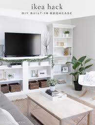 75 ikea hack ideas for decorating the home wohnen ikea