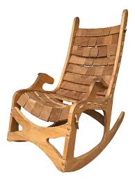 Wood Rocking Chair By Vermont Folk Rocker Snowshoe Oak Rocking Chair With Rawhide Lacing By Vermont Tubbs Slat Hardwood Magnificent Collections Chairs Walmart With 19th Century Vintage Carved Wood Swan Rocker Team Color Georgia Modern Contemporary Black Porch Rockers Adaziaireclub How To Choose Your Outdoor 24 Tips And Ideas Farmhouse Rustic Fniture Birch Lane Toddler Americana Used For Sale Chairish 1980s Martin Macarthur Curly Koa Slatback Shine Company White Mi