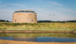 100 Grand Designs Water Tower For Sale Luxury SelfCatering Martello On The Suffolk Coast