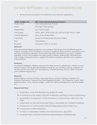 Selenium Resume Samples Manual Testing Sample For Software Testers Tester