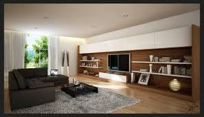 Modern Living Room Design Ideas Stunning Decor Rooms Pleasant For