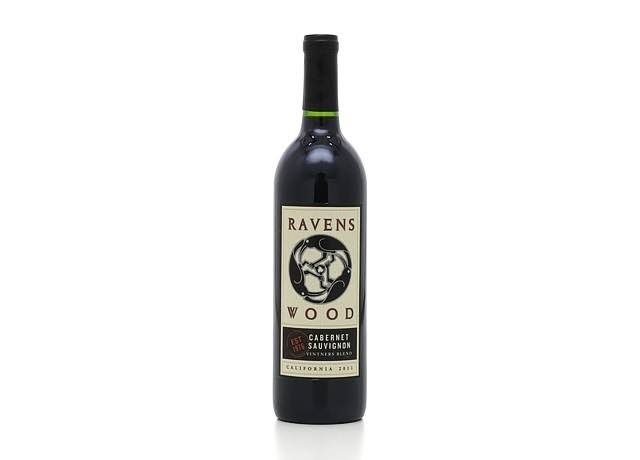 Ravenswood Vintners Blend Cabernet Sauvignon - California, United States