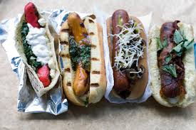 Halloween Hotdog Fingers Recipe by Dress Up The Dog How To Make Your Dogs Haute Wtop