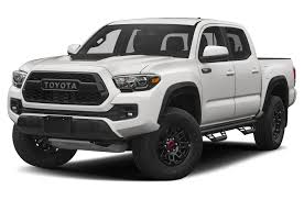 2018 Toyota Tacoma Consumer Reviews | Cars.com 2016 Toyota Tacoma Doublecab 4x4 Midsize Pickup Truck Off Road Midsize Trucks Are Making A Comeback But Theyre Outdated 2018 New Reviews Youtube Sr5 Extended Cab In Boston 21117 Trd Pro Probably All The Offroad You Need Old Vs 1995 The Fast 2017 Sport Double Athens Preowned Santa Fe Access Sr Crew Victoria 2014 2wd I4 Automatic And Rating Motor Trend
