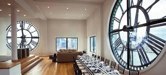 100 Clocktower Apartment Brooklyn Clocktower Penthouse Apartment The Billionaire Shop