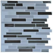 Smart Tiles Peel And Stick by Interior Amazing Self Adhesive Backsplash A Smart Tiles In In