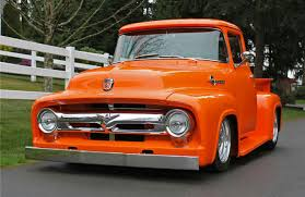56 FORD F-100 | Old Trucks | Pinterest | Ford, Classic Trucks And ... The Long Haul 10 Tips To Help Your Truck Run Well Into Old Age 1966 Ford 100 Twin Ibeam Classic Pickup Youtube 1947 F1 Last In Line Hot Rod Network Trucks 2011 Buyers Guide My 1955 Ford F100 Trucks Pinterest And 1932 Roadster Custom Sales Near Monroe Township Nj Lifted Vintage Wonderful The Begins Blur